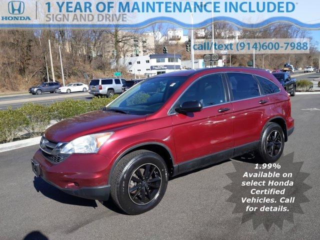 Used 2011 Honda CR-V in Yonkers, NY