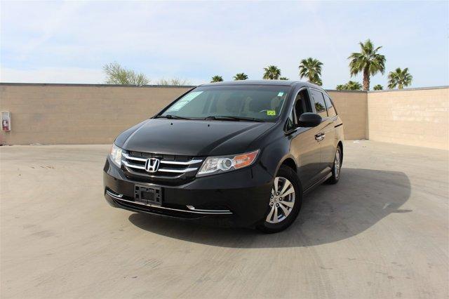 Used 2014 Honda Odyssey in Mesa, AZ