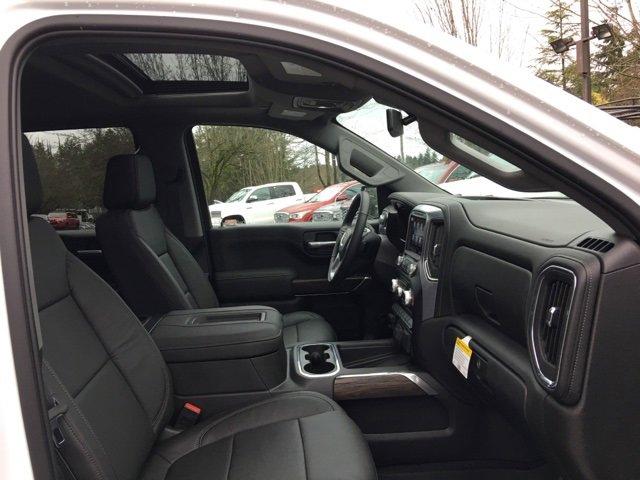 2020 GMC C-K 1500 Pickup - Sierra SLT