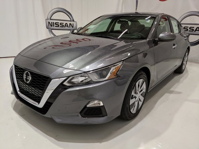 New 2020 Nissan Altima in Hattiesburg, MS