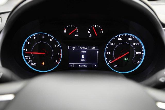 2016 Chevrolet Malibu for sale 124680 15