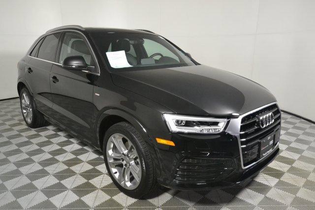 Used 2016 Audi Q3 in Lynnwood, WA