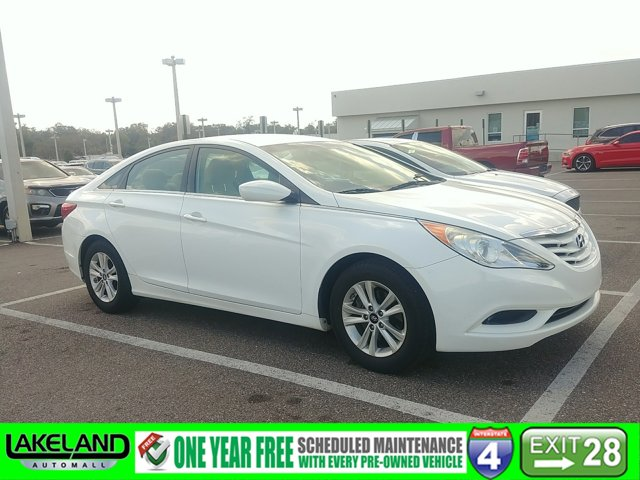 Used 2012 Hyundai Sonata in Lakeland, FL