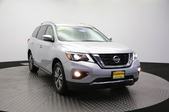2018 Nissan Pathfinder for sale 120784 29