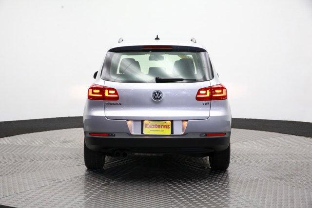 2017 Volkswagen Tiguan for sale 121318 5