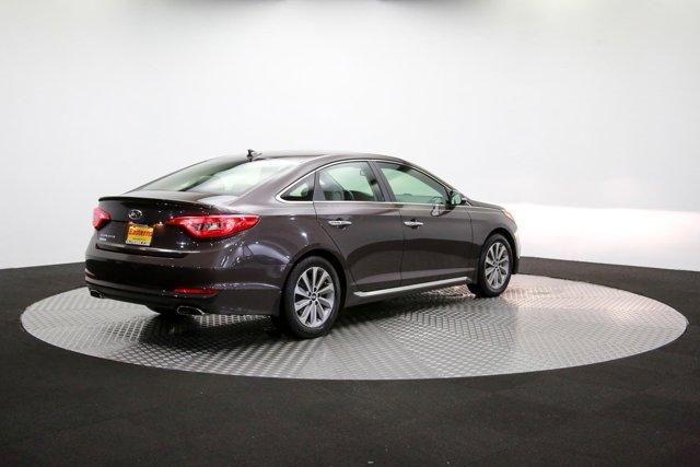 2017 Hyundai Sonata for sale 123989 36