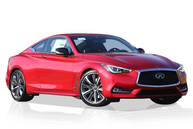 2019 Infiniti Q60 For Sale Serving San Rafael San Fransisco