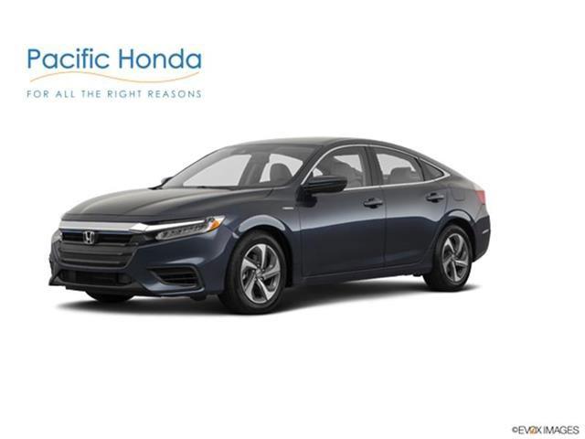 New 2020 Honda Insight in San Diego, CA