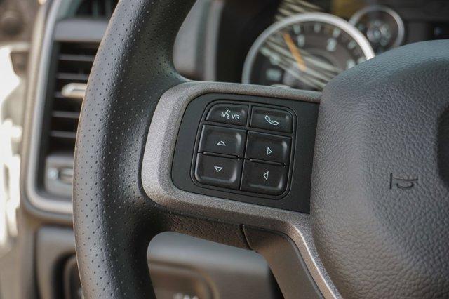 New 2021 Ram 5500 Chassis Cab Tradesman 4x4 Reg Cab 120 CA 204.5 WB