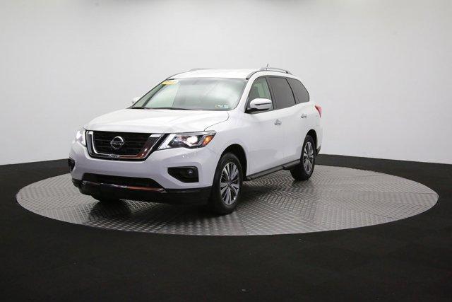 2018 Nissan Pathfinder for sale 122574 51