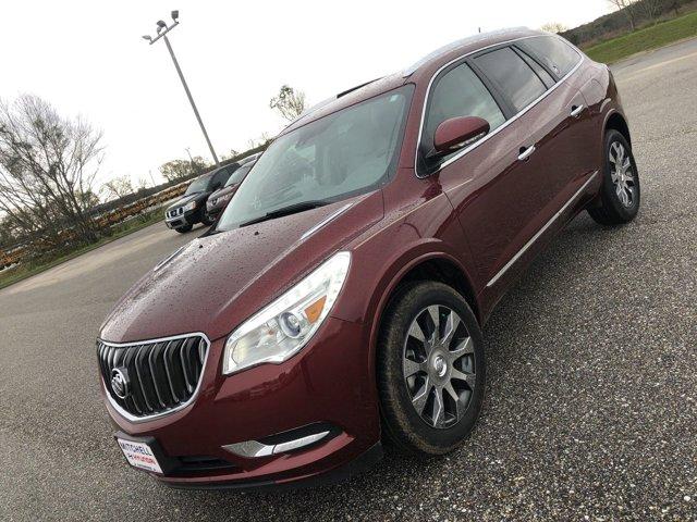 Used 2017 Buick Enclave in Dothan & Enterprise, AL