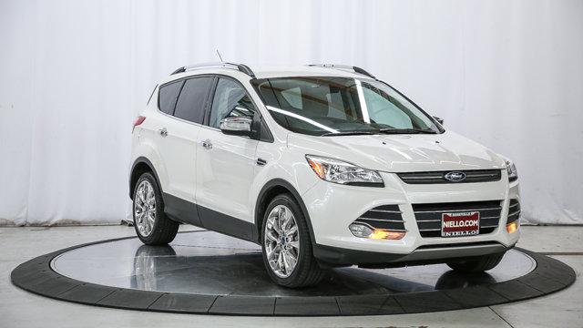 Used 2016 Ford Escape in , CA