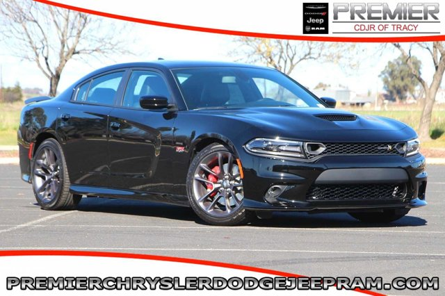 New 2020 Dodge Charger in Tracy, CA
