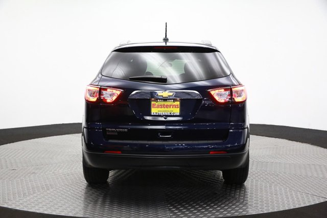 2017 Chevrolet Traverse for sale 123458 5