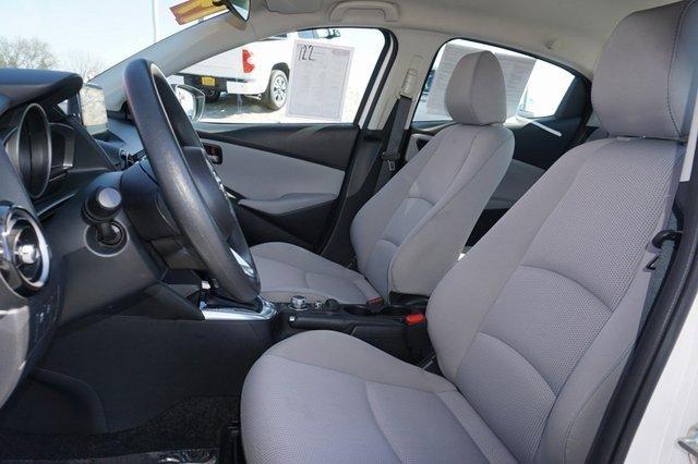 Used 2019 Toyota Yaris Sedan LE