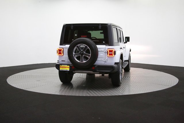 2019 Jeep Wrangler Unlimited for sale 122963 32