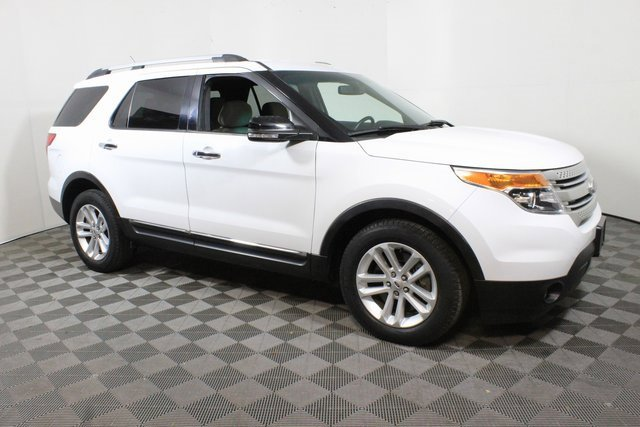 Used 2013 Ford Explorer in Lake City, FL