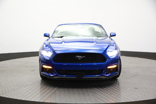 2017 Ford Mustang for sale 123840 1