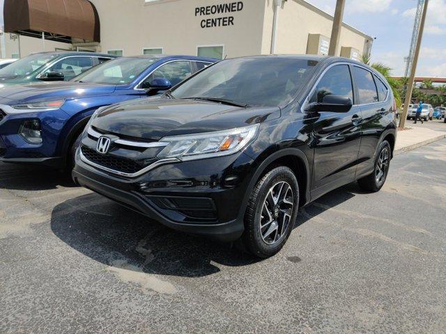 Used 2016 Honda CR-V in Lakeland, FL