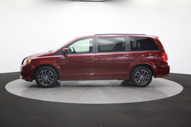 2018 Dodge Grand Caravan for sale 122200 56