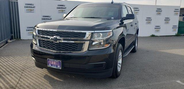 Used 2017 Chevrolet Tahoe in Costa Mesa, CA
