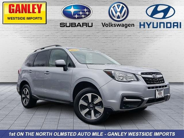 Used 2018 Subaru Forester in Cleveland, OH