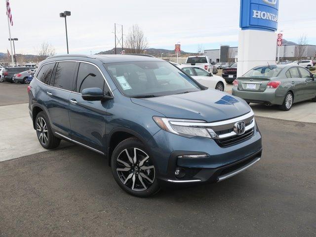 New 2020 Honda Pilot in Prescott, AZ