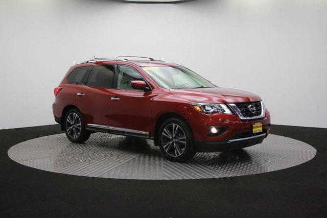 2017 Nissan Pathfinder for sale 125470 47
