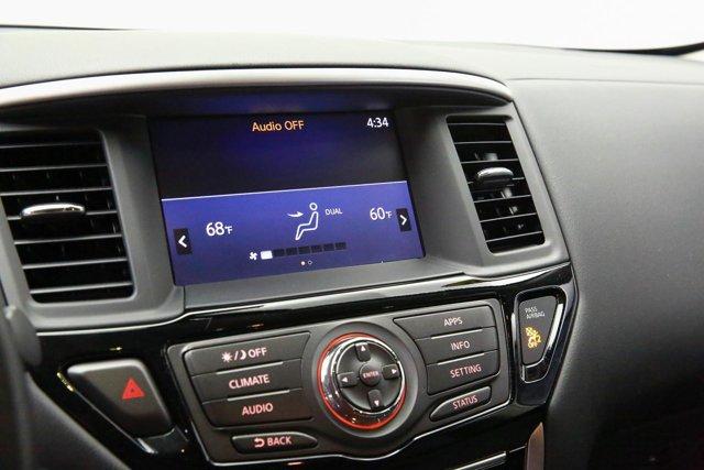 2018 Nissan Pathfinder for sale 120765 19