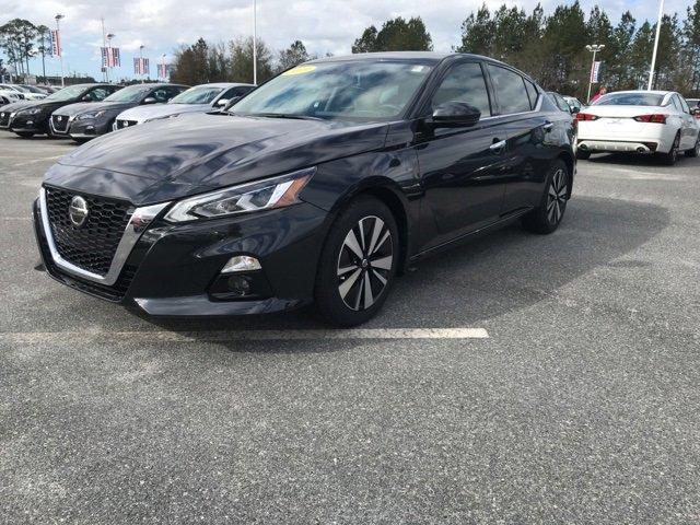 New 2019 Nissan Altima in Waycross, GA
