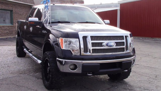 Used 2009 Ford F-150 in Bloomington, IN