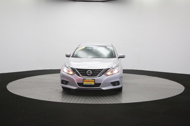 2018 Nissan Altima for sale 121696 48