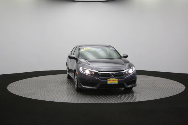 2017 Honda Civic for sale 125699 46