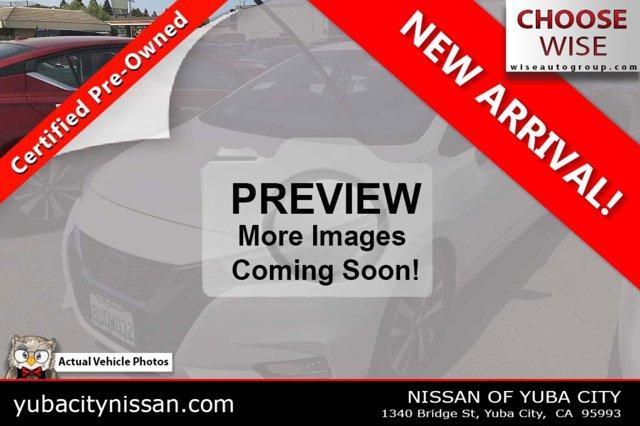 2020 Nissan Versa SR SR CVT Regular Unleaded I-4 1.6 L/98 [4]