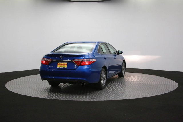 2017 Toyota Camry for sale 124110 35