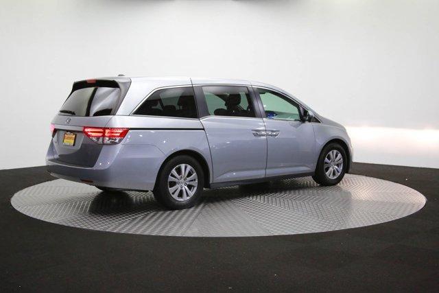 2017 Honda Odyssey for sale 123909 39