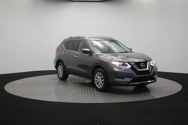 2017 Nissan Rogue for sale 125646 42