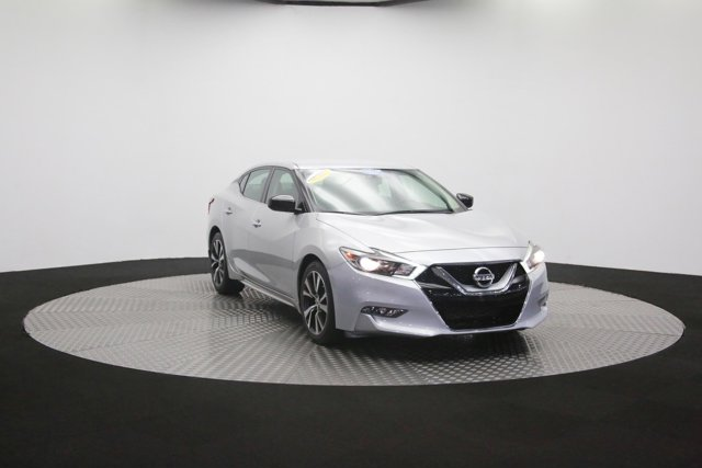 2016 Nissan Maxima for sale 120997 47