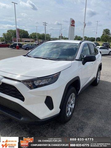 Used 2019 Toyota RAV4 in Muskogee, OK