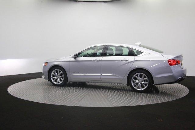 2018 Chevrolet Impala for sale 121701 54