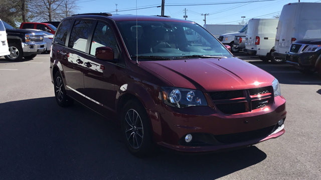 Used 2018 Dodge Grand Caravan in Hoover, AL