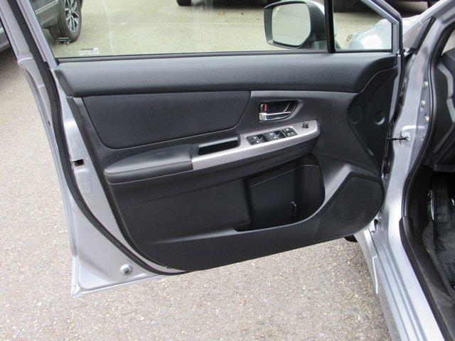 Used 2015 Subaru Impreza 2.0i Sport Premium