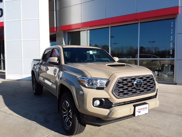 New 2020 Toyota Tacoma in Lexington Park, MD