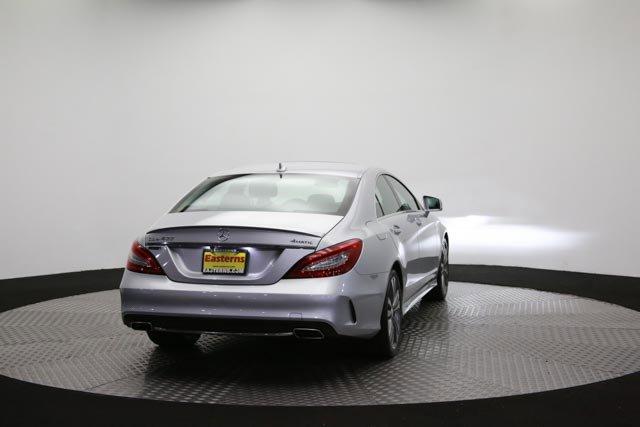 2016 Mercedes-Benz CLS-Class for sale 122975 50