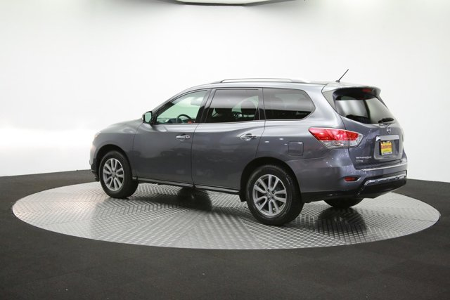 2016 Nissan Pathfinder for sale 121908A 57
