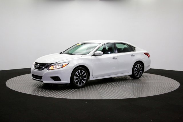 2018 Nissan Altima for sale 122990A 51
