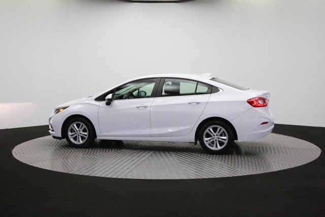 2017 Chevrolet Cruze for sale 125392 56