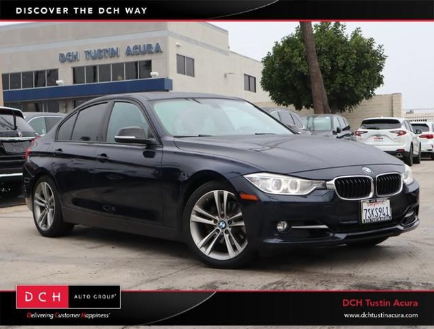 Used 2012 BMW 328I in , CA