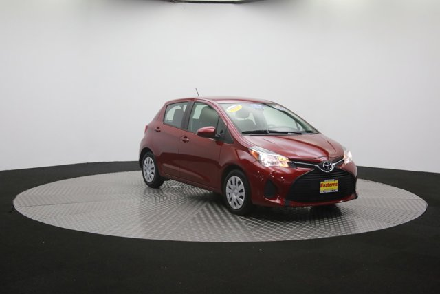 2017 Toyota Yaris for sale 120782 58