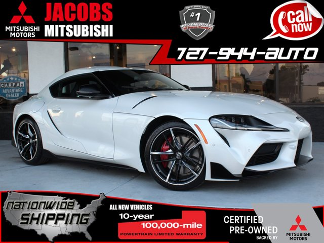 Used 2020 Toyota GR Supra in New Port Richey, FL